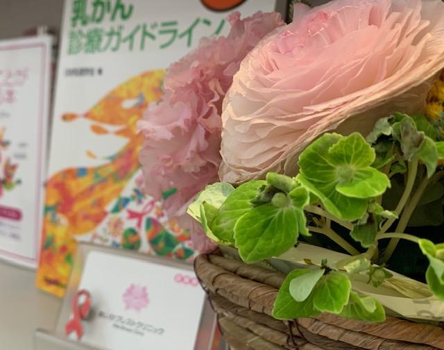 乳がんと診断された方へ Your Breast Cancer Journey